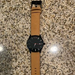 MVMT Classic 45mm Watch